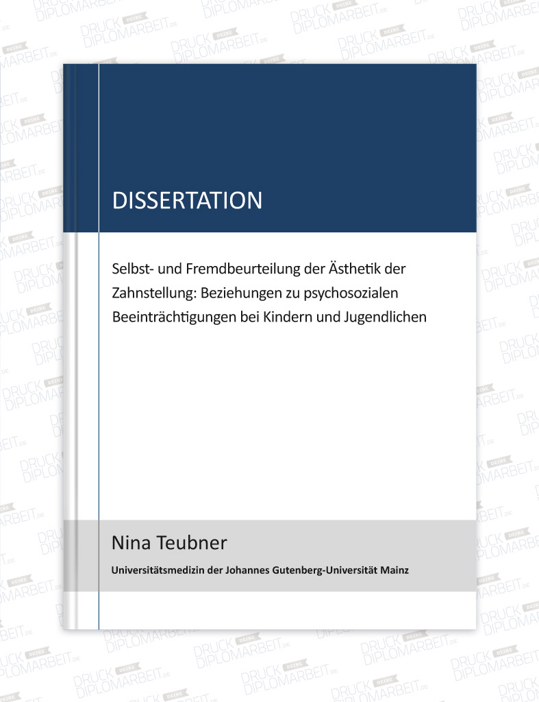deckblatt dissertation vorlage We would like to show you a description here but the site won't allow us.